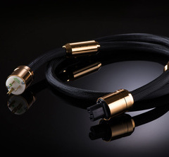 Gold Reference MKII Power Cords Cable 1.5M