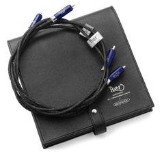 Yter Audio Interconnect Cable RCA/XLR 1M